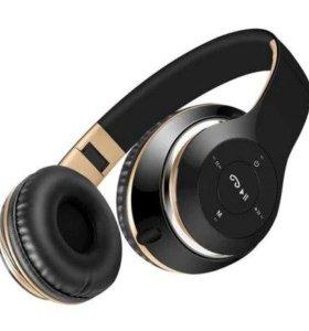 Беспроводные Bluetooth - наушники