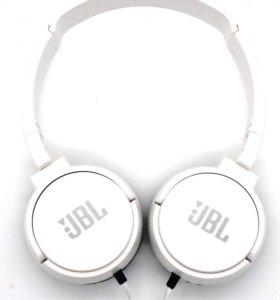Проводные наушники JBL J-08 в ассортименте