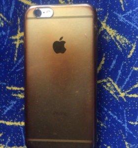 iPhone 6s 64 быстрым скину