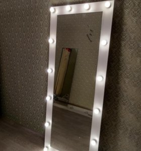 Зеркало 2000*800