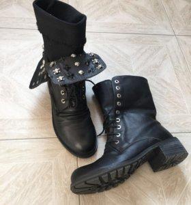 Ботинки Paolo Conte, размер 40