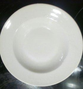 Тарелки для супа, новые