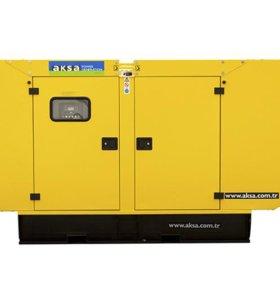 Дизель-генератор 145 кВт
