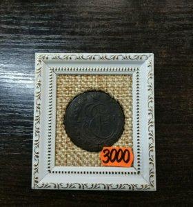 Сувенир с монетой
