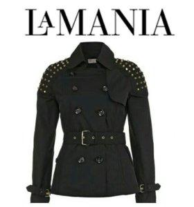Новая Женская Куртка(Размер42/S)