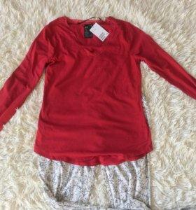 Пижама /одежда для беременных
