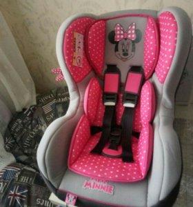 кресло для малышки
