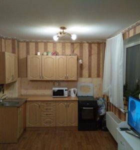 Квартира, студия, 30.7 м²