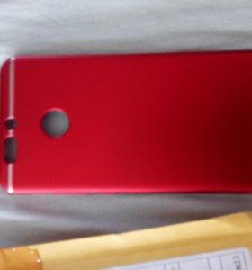 Чехол на Huawei honor V9
