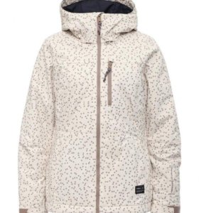 Куртка новая горнолыжная O'Neill размер M