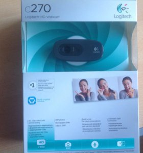 Камера С270 для компа