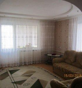 Квартира, 3 комнаты, 86 м²