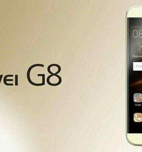Продам смартфон Huawei G8