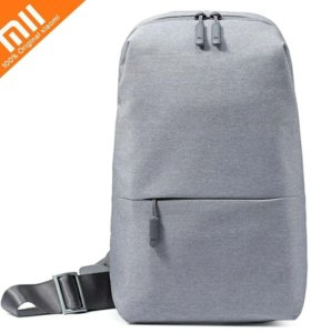 Xiaomi рюкзак Simple City Backpack
