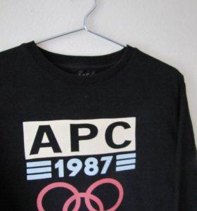 Свитшот A.P.C.