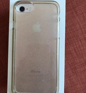 Чехол на IPhone 7-8