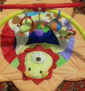 коврик для ребенка