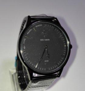 Наручные часы Nick Cabana Black steel