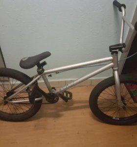 Трюковой велосипед или BMX