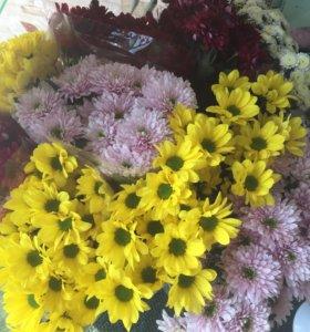 Цветы, Подарки, Игрушки, Букеты!!!