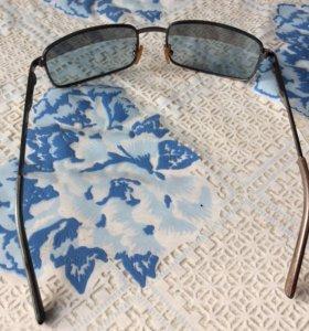 Очки хамелеон Солнцезащитный