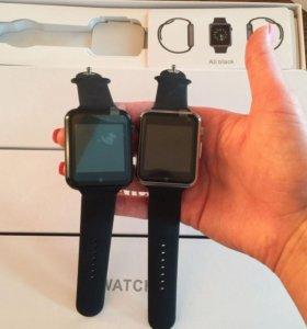 умные часы g10d smart watch