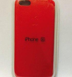 Накладка на iPhone 5 Silicon Case