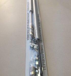 Термопривод для открывания теплиц и парников