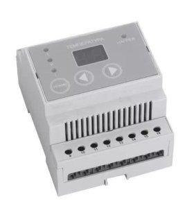 Терморегулятор.