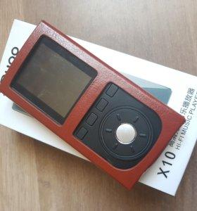 Плеер Hi-Fi xDuoo X10