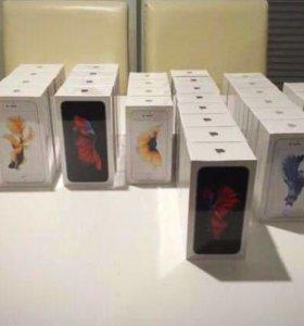 iPhone 6 S Новые Оригинал