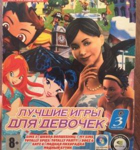 Игры для ПК для девочек