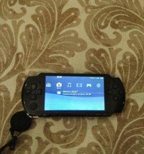 PSP Slim 3008 (3000)