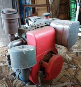 Двигатели для мотоблока