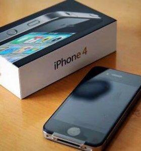 iPhone 4 Новые Оригинал