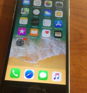 iPhone 6 s 16 gb space gray