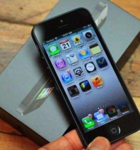 iPhone 5 Новые Оригинал