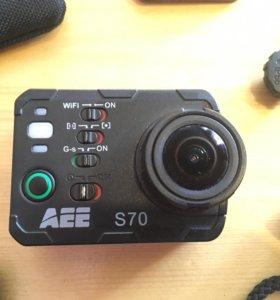 AEE S70