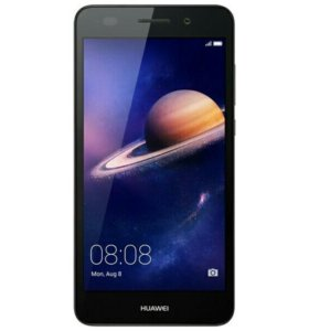 Huawei Y 6 II lte