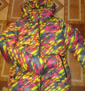Куртка зима, демисезон