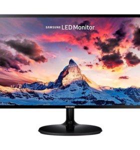 Монитор Samsung LED 24