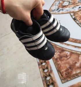 Кроссовки Adidas 24 р-р