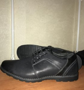 Туфли(чёрные)
