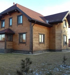 Коттедж, 186 м²