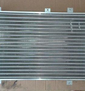 Радиатор охложения дв. для Opel