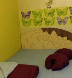 Квартира, 1 комната, 35 м²