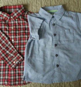 Рубашки Ralph Lauren (Ральф Лорен), mamas papas