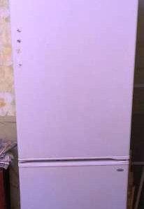 двухкамерный холодильник атлант kshd 152