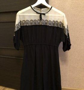 Платье итальянское DG оригинал.