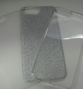 Чехол 3 в 1 Iphone 7/8 plus новый
